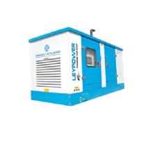 Ashok Leyland LP20D 20 kva Generator
