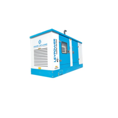 Ashok Leyland LP25D 25 kva Generator