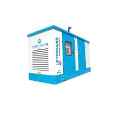 Ashok Leyland LP30D 30 kva Generator