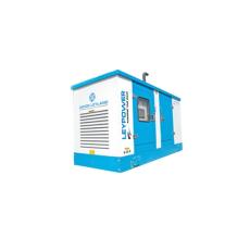 Ashok Leyland LP62.5 62.5 kva Generator