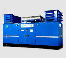 Sterling Tata Engine SGT-82 5-PR 82 5 KVA Generator Price