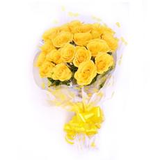 Archies Friendly Blooms PRE39 Flower Bouquet