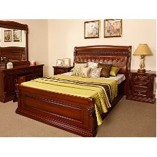 Durian MAX 35331 King Bed Mahogany Cot Price, Specification U0026 Features|  Durian Home Furniture On Sulekha