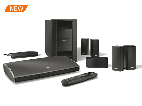 bose home theatre. bose lifestyle 535 series iii entertainment home theatre m