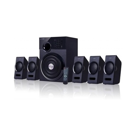 F And D F3000f 5 1 Dvd Home Theatre