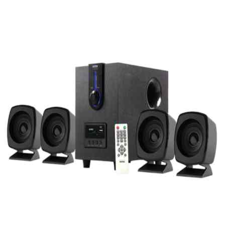 intex it 2616 suf 4 1 dvd home theater price specification rh sulekha com  intex 5.1 home theater user manual
