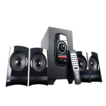 intex it 2625 suf 4 1 dvd home theater price specification rh sulekha com  intex 5.1 home theater user manual