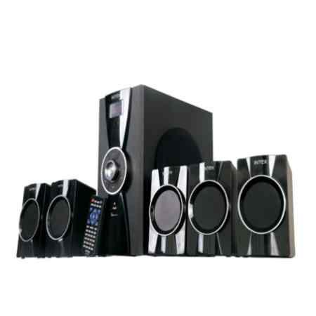 intex it 5840 suf 5 1 dvd home theater price specification rh sulekha com