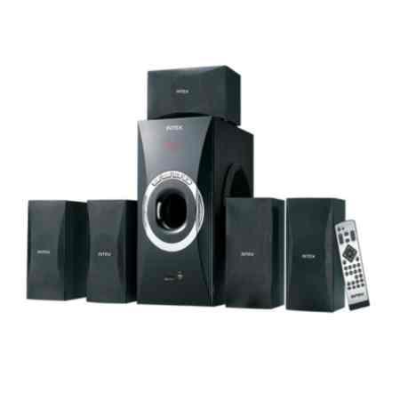 intex it 5850 suf 5 1 dvd home theater price specification rh sulekha com