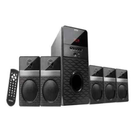 intex it 6850 suf 5 1 dvd home theater price specification rh sulekha com