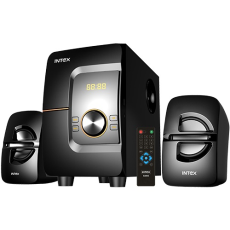 Intex IT Bang 2.1 SUFB 2.1 Channel Home Theatre