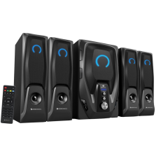 Zebronics Mambo BT RUCF 4.1 Channel Home Theatre