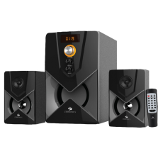 Zebronics ZEB SW2491RUCF 2.1 Channel Home Theatre