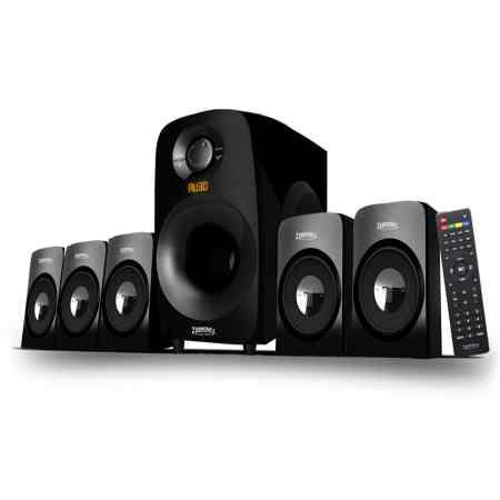 home theater sound system price. zebronics zeb sw7910rucf 5.1 blu ray home theater sound system price e