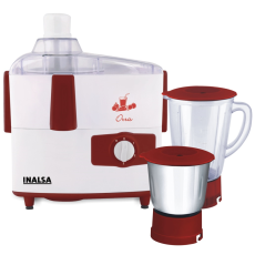 Inalsa Orris 2 Jar Juicer Mixer