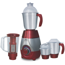 Inalsa Passion Plus 4 Jar Mixer Grinder