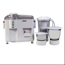 Usha 2743 F 3 Jar Juicer Mixer