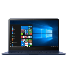 Asus ZenBook Flip S UX370UA 256 GB SSD 1.8 GHZ 13.3 Inches Full HD LED Notebook Laptop