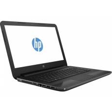 HP 240 G5 1MF88PA 1 TB HDD 2.5 GHZ 14 Inches HD LED Notebook Laptop