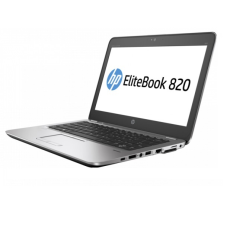 HP EliteBook 820 G4 1UX13PA 256 GB SSD 2.5 GHZ 12.5 Inches HD LED Notebook Laptop