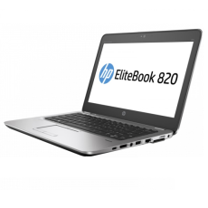 HP EliteBook 820 G4 1UX14PA 256 GB SSD 2.7 GHZ 12.5 Inches HD LED Notebook Laptop
