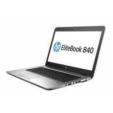 HP EliteBook 840 G4 1ZT92PA 1 TB HDD 2.7 GHZ 14 Inches HD LED Notebook Laptop