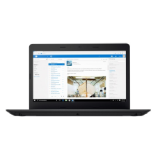 Lenovo 20H1A07FIG 256 GB SSD 2.50 GHZ 14 Inches HD LED Notebook Laptop