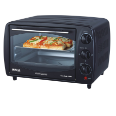 Inalsa Easy Bake 16BK Microwave oven