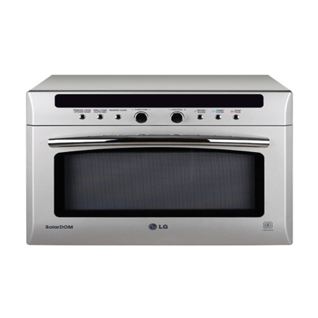 Lg Ma3882pq Microwave Oven