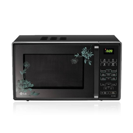 Lg Mc2149bpb Microwave Oven Price Specification