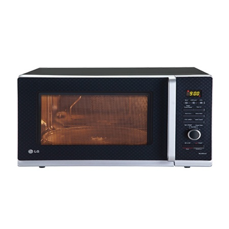 Lg Mc3283ag Microwave Oven Price Specification Amp Features