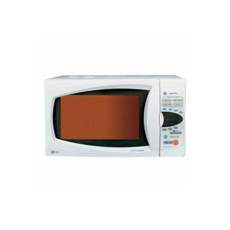 Lg Mc7648whbdrqeil Microwave Oven
