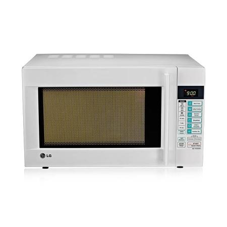Lg Mg 7040nwr Microwave Oven