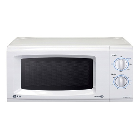 Lg Mh2021cw Microwave Oven Price Specification Amp Features