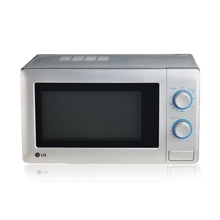 Lg Mh 4029us Microwave Oven