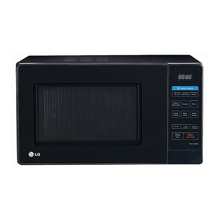 Lg Solo Microwave Oven Price 2018 Latest Models