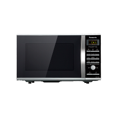 Panasonic Nn Cd674m Microwave Oven