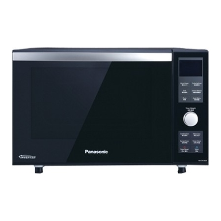 Panasonic Nn Df383bfce Microwave Oven Price Specification Features On Sulekha