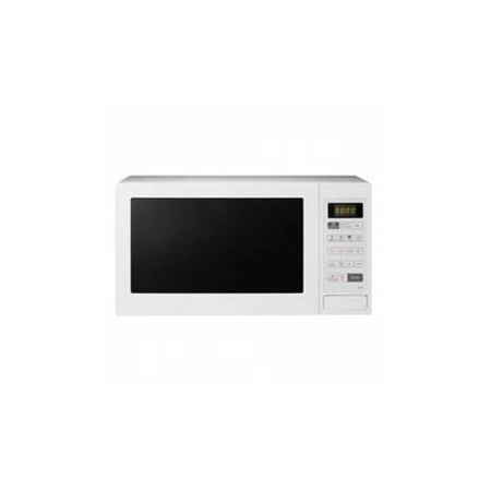 how to use samsung microwave oven