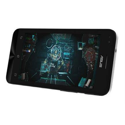 Asus ZenFone C Mobile