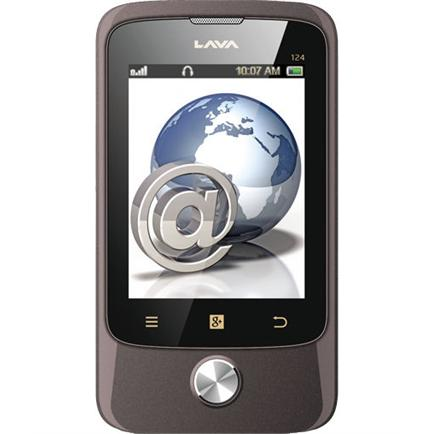 lava all phone