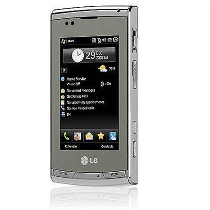 Overview & Full Specifications of LG CT810 Incite Mobile
