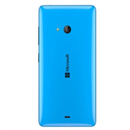 Microsoft Lumia 540 Dual SIM Mobile Price, Specification