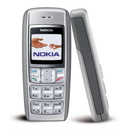 Nokia 1600 Mobile Price, Specification & Features| Nokia