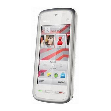 Nokia 5233 Mobile Price, Specification & Features| Nokia