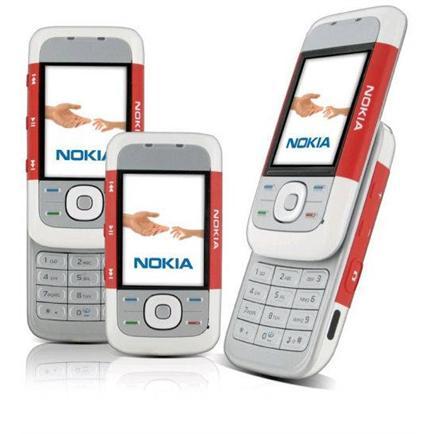 nokia 5300 xpressmusic mobile price specification features nokia rh sulekha com Nokia 5530 XpressMusic Nokia 5800 XpressMusic