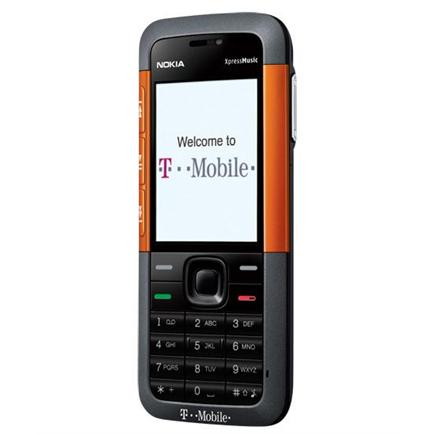 Nokia 5310 XpressMusic Mobile