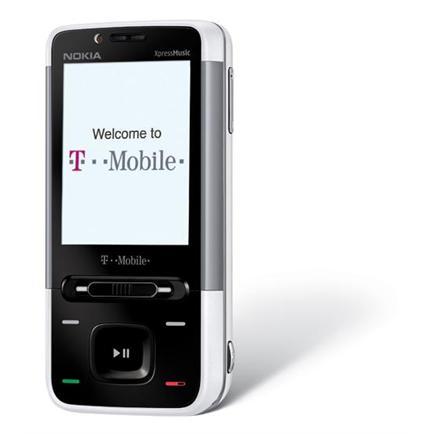 Nokia 5610 XpressMusic Mobile