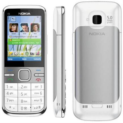 nokia c5 00 5mp mobile price specification features nokia rh sulekha com Nokia C7-00 Nokia 6