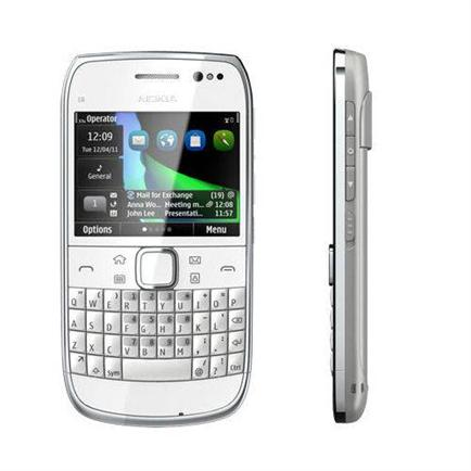 Nokia E6 Mobile Price, Specification & Features  Nokia